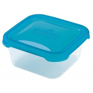Поларфрост Ємність для зберігання у морозилці 0,9л, 14,5*14,5*6,4см (1760)