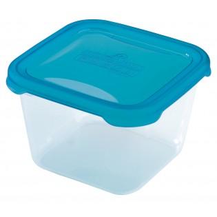 Поларфрост Ємність для зберігання у морозилці 1,2л, 14,5*14,5*9,1см (1761)