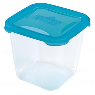 Поларфрост Ємність для зберігання у морозилці 1,7л, 14,5*14,5*12,7см (1762)