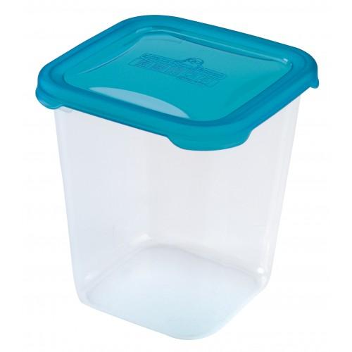 Поларфрост Ємність для зберігання у морозилці 2л, 14,5*14,5*15,5см (1763)