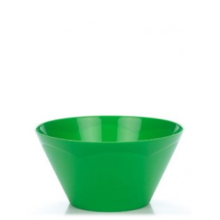 Китченмікс Салатник пластиковий 1,6л d20 (2610_зеленый)