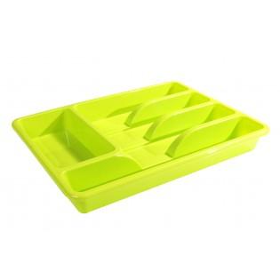 Китченмікс Сушарка для посуду 39*29*5см (211_зеленый)