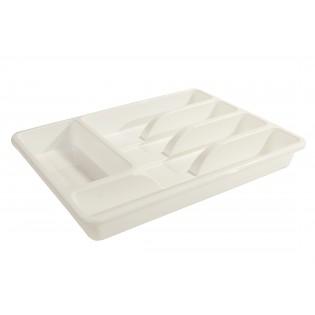 Китченмікс Сушарка для посуду 39*29*5см (211_белый)