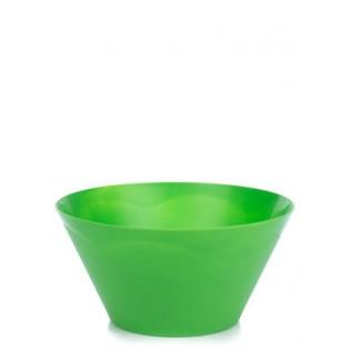 Китченмікс Салатник пластиковий 3,3л, d25 (2611_зеленый)