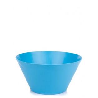 Китченмікс Салатник пластиковий 3,3л, d25 (2611_голубой)