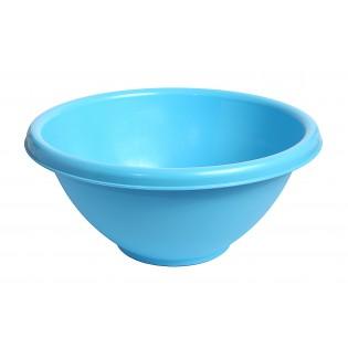 Китченмікс Салатник пластиковий 1л, d16 (110_голубой)