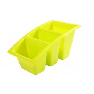Китченмікс Сушарка для посуду 22*14*11,5см (2212_зеленый)