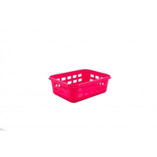 Баскетс Корзина універсальна, А6 (1098_розовый)