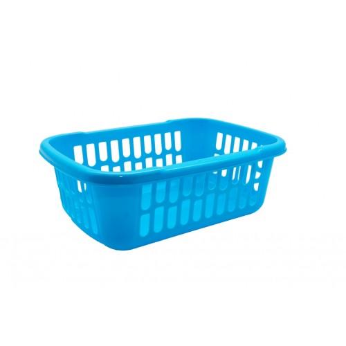 Баскетс Корзина універсальна 5л, 28*20*9см (5082_голубой)
