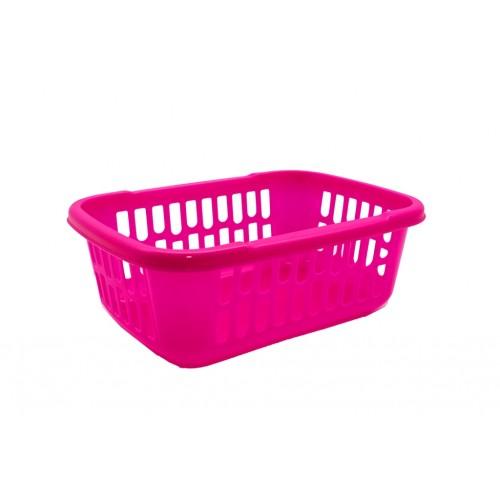 Баскетс Корзина універсальна 5л, 28*20*9см (5082_розовый)