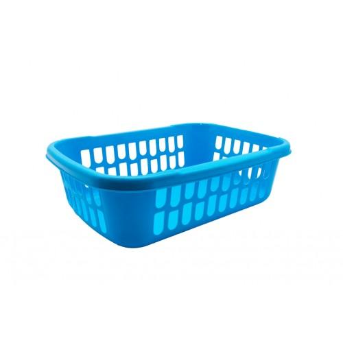 Баскетс Корзина універсальна 10л, 36*27*10,5см (5084_голубой)