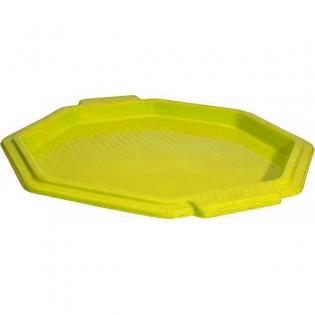 Китченмікс Таця 39*38см (4010_желтый)