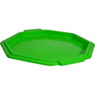 Китченмікс Таця 39*38см (4010_зеленый)