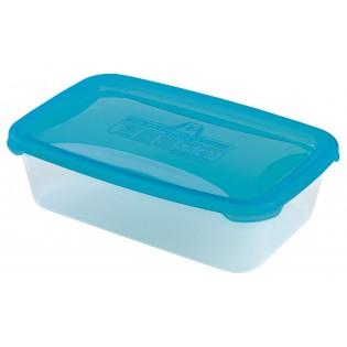 Поларфрост Ємність для зберігання у морозилці 2,1л, 29,5*16,5*7,1см (1757)