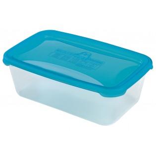 Поларфрост Ємність для зберігання у морозилці 2,5л, 29,5*16,5*8,6см (1758)