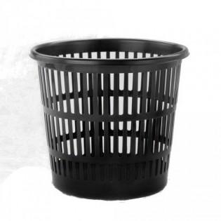 Баскетс Корзина для паперу 9,3л, 26*23см (1420_черный)