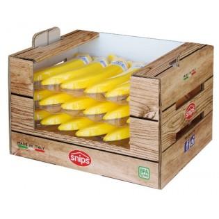 Контейнер для банана (20902)