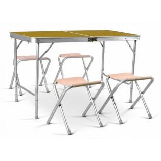 Набор мебели для пикника TE-042 AS 2014